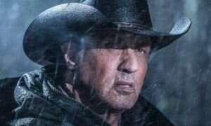 Oficjalna data premiery Rambo: Last Blood