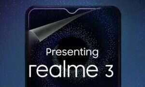 Wiemy kiedy zadebiutuje Realme 3 Pro