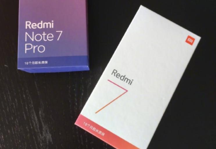 Redmi Note 7 Pro, gwarancja Redmi Note 7 Pro, specyfikacja Redmi Note 7 Pro, zdjęcie Redmi Note 7 Pro