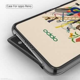 Oppo Reno, TENAA Oppo Reno, specyfikacja Oppo Reno, parametry Oppo Reno, procesor Oppo Reno