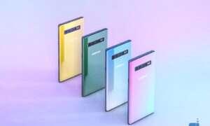 Samsung Galaxy Note 10 na nowych renderach koncepcyjnych