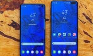 Ile zarabia Samsung na każdym Galaxy S10+?