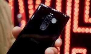 Sony wyjaśnia, dlaczego ich smartfony odstają od konkurencji