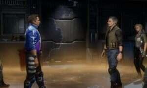 Nowy trailer Mortal Kombat 11 poniekąd naśmiewa się z fabuły
