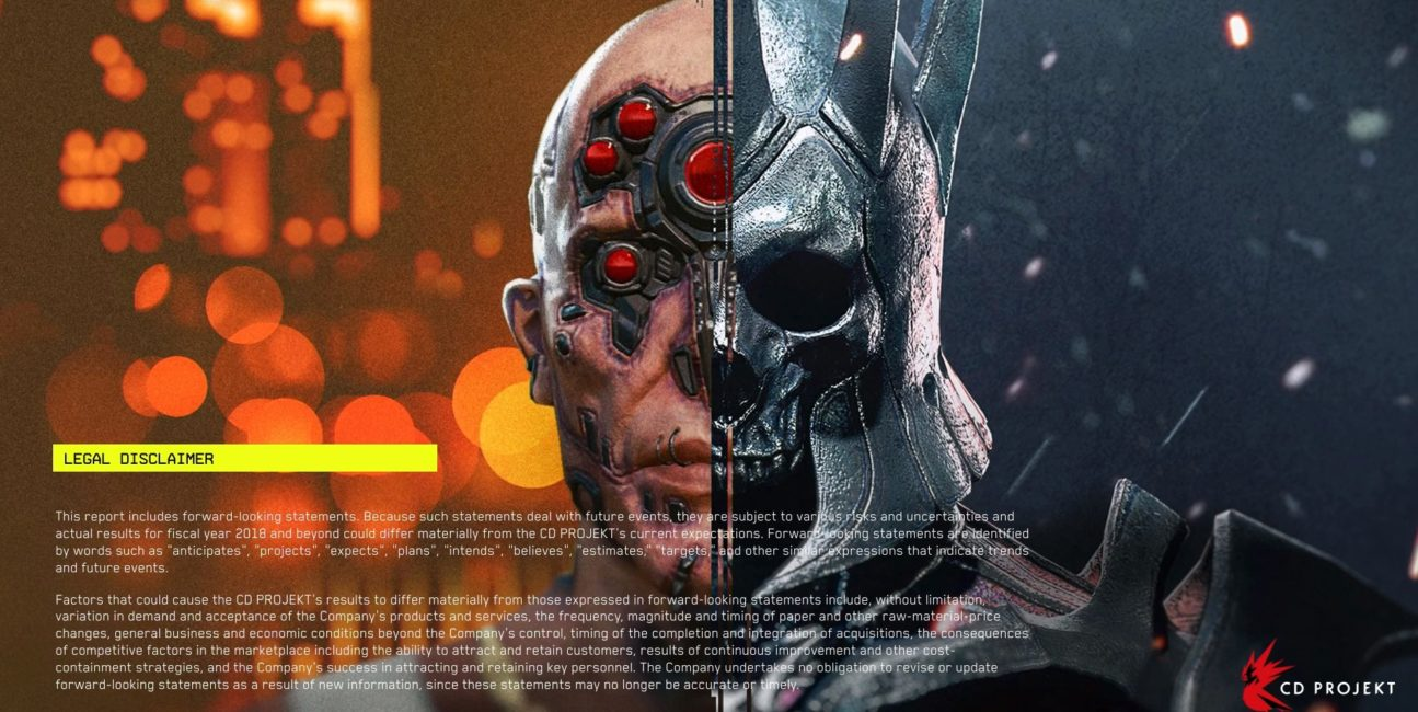 E3 2019 dla CD Projekt Red ma być tym najważniejszym w historii