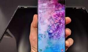 Ochrona przed przypadkowym dotykiem w Galaxy S10 jest wadliwa