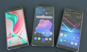 HTC ujawnia plany aktualizacji dla U11, U11+ i U12+