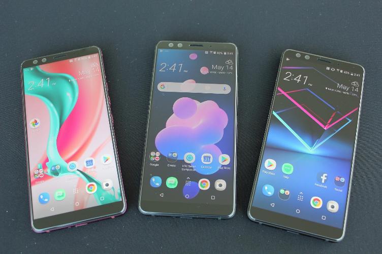 aktualizacja aktualizacji dla U11, U11+ i U12+, android pie U11, android pie U11+, android pie U12+