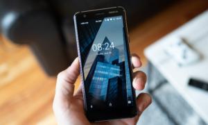 Nokia 3.1 otrzyma Androida Pie