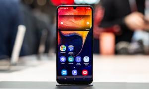 Galaxy S10 pomaga Samsungowi w zdobywaniu rynku smartfonów w Chinach