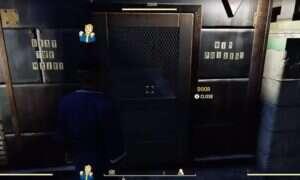 Gracz Fallout 76 zabawia innych swoim labiryntem z niespodzianką