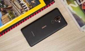 Niektóre smartfony Nokii wysyłają dane do Chin