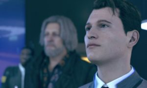 Sony straciło Detroit: Become Human – czy to poważny problem dla firmy?