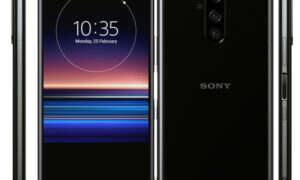 Zobaczcie film promujący aparat Sony Xperia 1