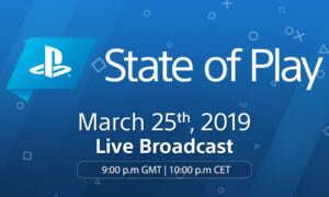 PlayStation State of Play – Sony kopiuje rozwiązania konkurencji i zapowiada własny program
