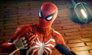 Marvel Spider-Man był dla studia Insomniac Games istnym sprawdzianem