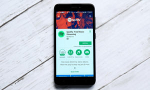 Samsung Galaxy S10 z darmowym Spotify