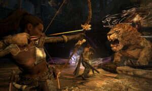 Netflix stworzy adaptacje gry Dragon's Dogma