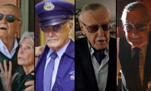 Cameo Stana Lee w Avengers: Endgame nie będzie ostatnim w MCU