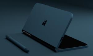 Microsoft może rozwijać Andromedę