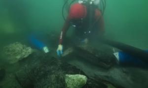 Naukowcy natrafili na statek opisany przez Herodota 2500 lat temu