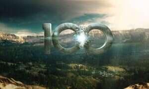 Pierwszy plakat 6. sezonu The 100