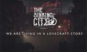 Twórcy The Sinking City stworzyli wtyczkę do Google Chrome, która przeniesie nas do świata Lovecrafta