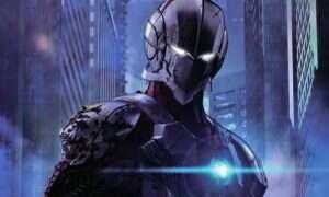 Potężny Ultraman na nowym zwiastunie