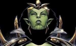 Czy film Kapitan Marvel zwiastuje nam nowego złoczyńcę MCU? Uwaga spojlery!