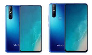 Własnie zadebiutował smartfon Vivo V15