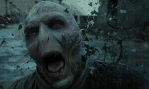 Ralph Finnes prawie odrzucił rolę Voldemorta. Dlaczego?