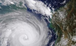 Zdjęcia satelitarne pokazują ogrom zniszczeń wywołanych przez cyklon Idai