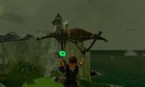 W takiej jakości grafiki The Legend of Zelda: Breath of the Wild jeszcze nie widzieliście