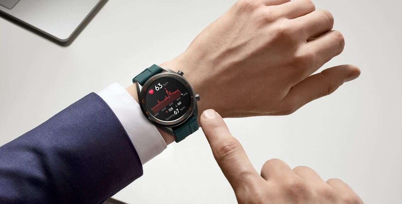 Watch GT Active, huawei Watch GT Active, specyfikacja Watch GT Active, zegarek Watch GT Active, smartwatch Watch GT Active
