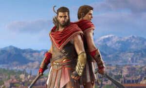 AC: Odyssey na Google Stadia z ogromnym opóźnieniem i artefaktami