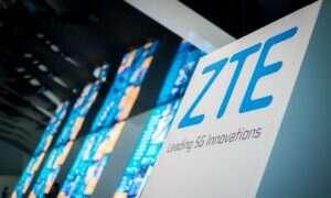 ZTE straciło ogromne pieniądze w 2018 roku