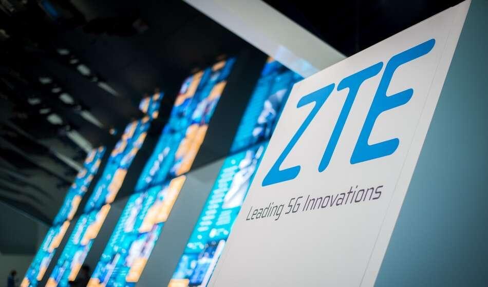 ZTE, zyski ZTE, finanse ZTE, 2018 ZTE, biznes ZTE, pieniądze ZTE, USA ZTE, starta ZTE