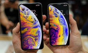 Apple jest świadome irytującego problemu w nowych iPhonach
