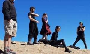 Fotki i nagrania z planu serialu Wiedźmin od Netflixa trafiają do sieci