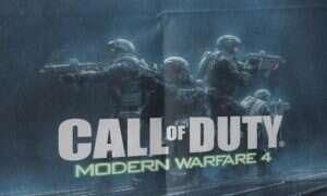 Wyciek Call of Duty: Modern Warfare 4 to fake news