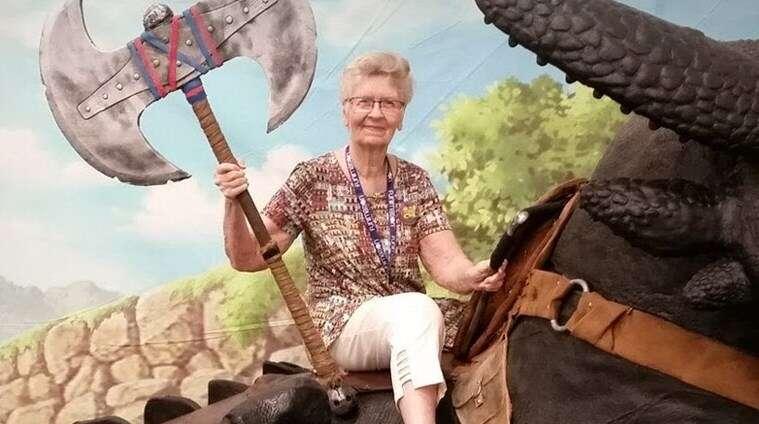 Do The Elder Scrolls VI zawita pewna popularna babcia