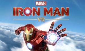 Zapowiedź Iron Man VR – Sony idzie za ciosem i szykuje kolejną grę o superbohaterze