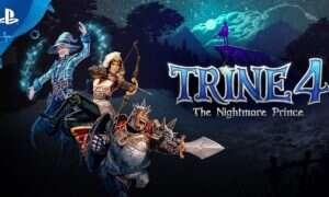 Zapowiedź Trine 4 – szykuje się nowe wydanie gry