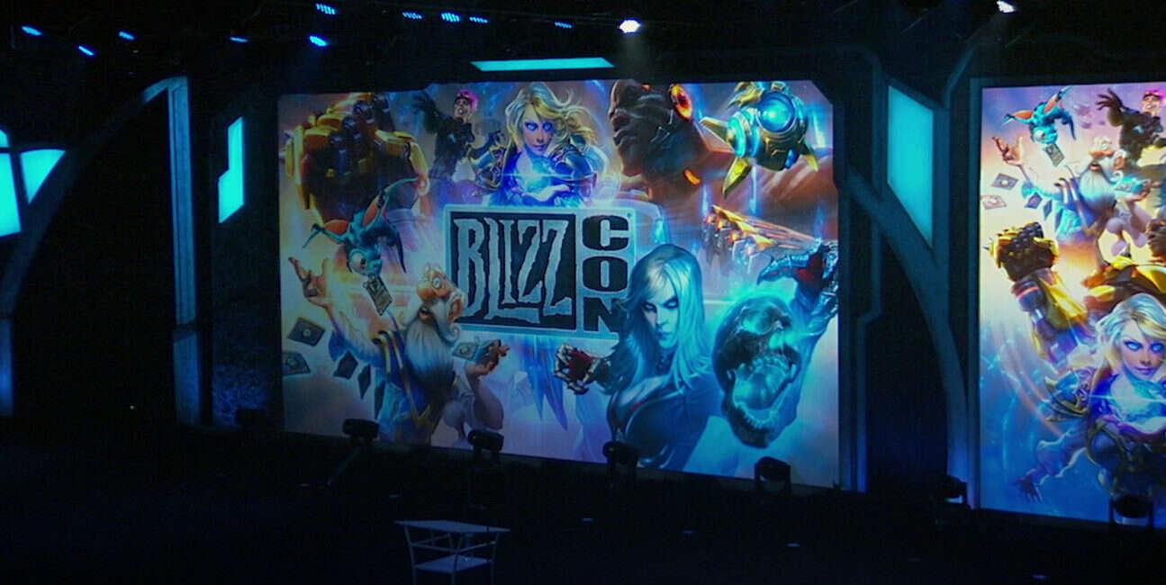 Start imprezy BlizzCon 2019 i pierwsza sprzedaż biletów