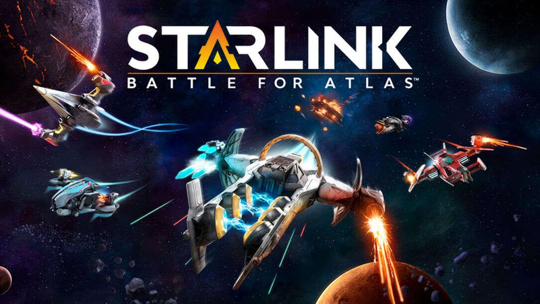 Premiera i wymagania sprzętowe Starlink: Battle for Atlas na PC