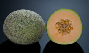Melon o niskiej zawartości potasu rarytasem dla chorych