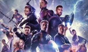 Zobaczcie nowy spot Avengers: Endgame