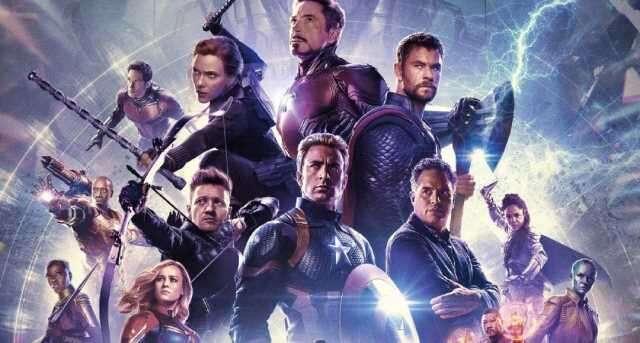 Zobaczcie trzeci zwiastun Avengers: Endgame
