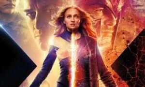Magneto i Jean Grey na nowym zdjęciu z filmu X-Men: Dark Phoenix