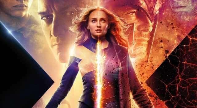 Dark Phoenix oficjalnie ostatnim filmem z serii X-Men